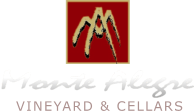 Monte Alegre Winery